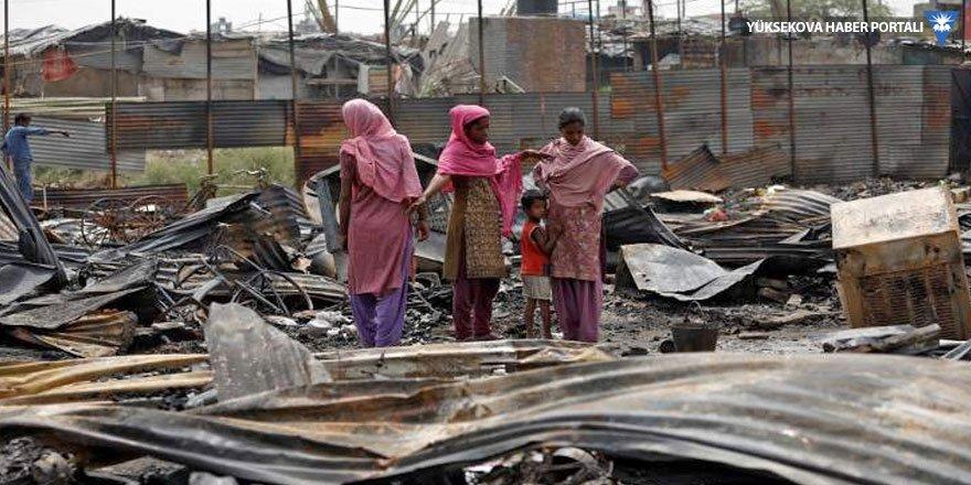 Af Örgütü: Rohingya Kurtuluş Ordusu katliam yaptı