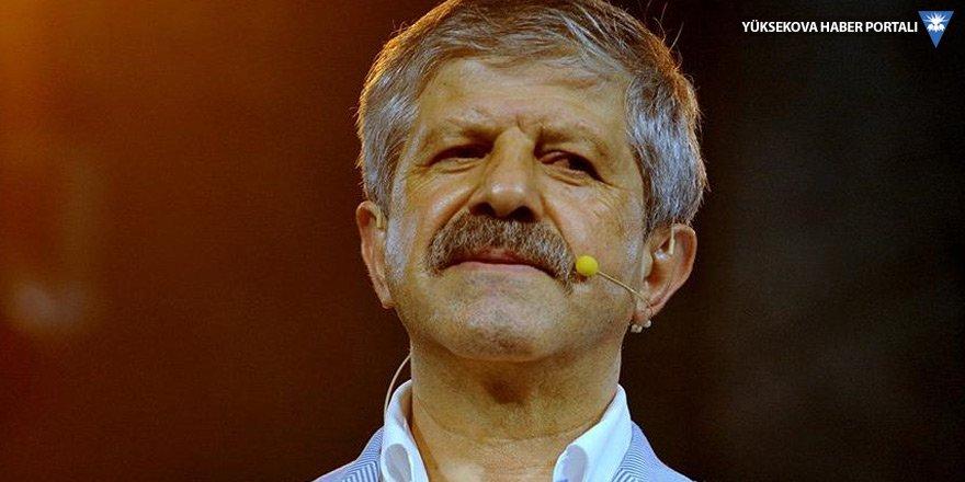 'Belgrad'a gömdüklerimizi çıkartırız' diyen Maranki'ye soruşturma