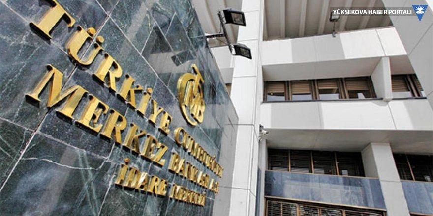 Merkez Bankası anketi: Dolar, enflasyon ve cari açık beklentisi yükseldi