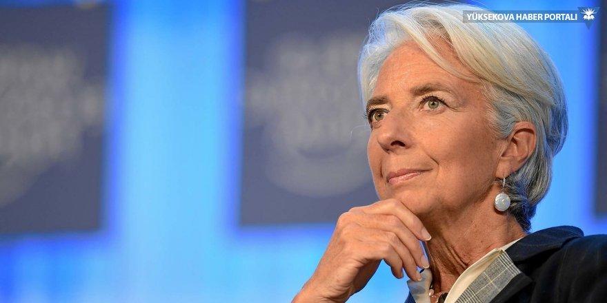 IMF'den Türkiye'ye uyarı: Yetkililerin işlerini yapmasına izin verin