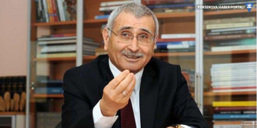 Merkez Bankası eski Başkanı Yılmaz: OHAL varken kur düşer mi?