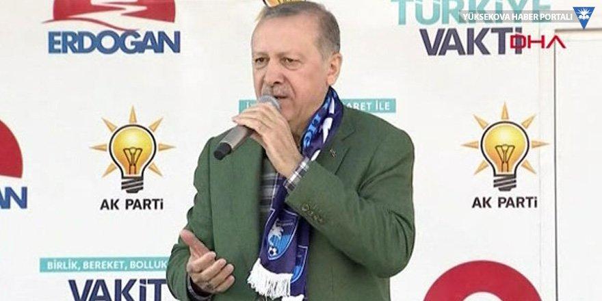 Erdoğan: Rusya 1 milyar dolar gaz parası verecek