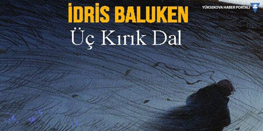 HDP'li Baluken cezaevinde roman yazdı