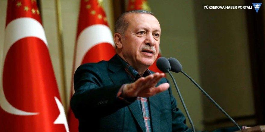 Erdoğan'dan 'Suruç' açıklaması: Milletvekilimizin ağabeyi PKK'lılar tarafından öldürüldü