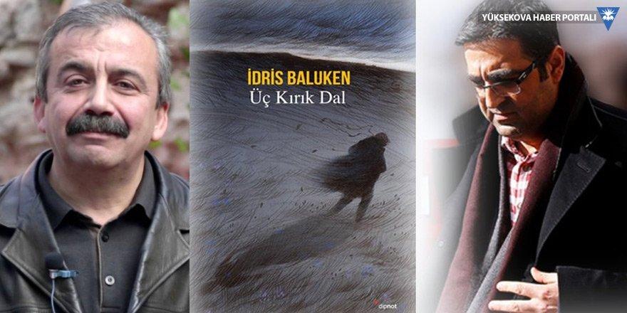 Sırrı Süreyya Önder, İdris Baluken'in romanı hakkında yazdı: Anneler en sona bırakılır