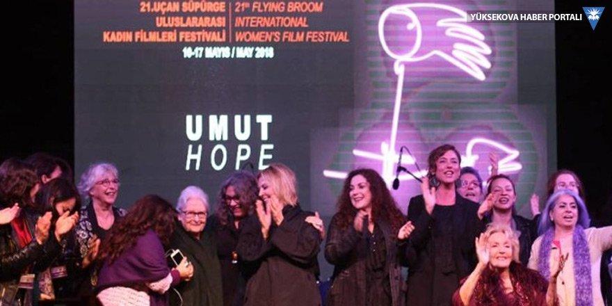 Bakanlık 20 yıldır desteklediği film festivalinden desteğini çekti!