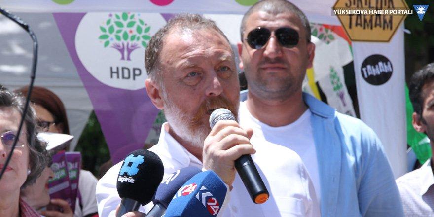 Temelli'den Erdoğan'a: İstihbarata hiç gerek yok bize sorsaydın