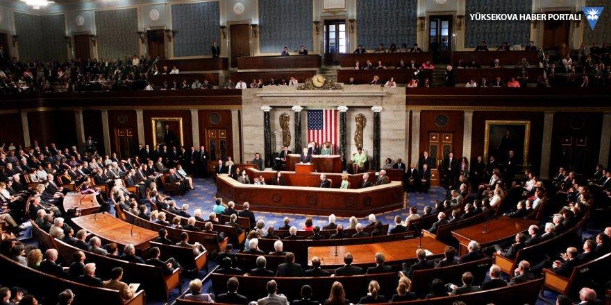 ABD'li senatörler Türkiye'ye yaptırım istedi