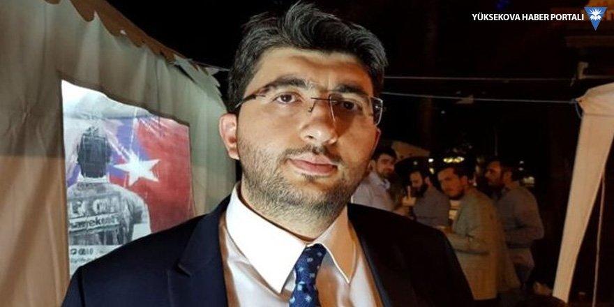 Kayseri'de İnce'yi inceleyen AK Parti adayı: Kazançlı çıkacak