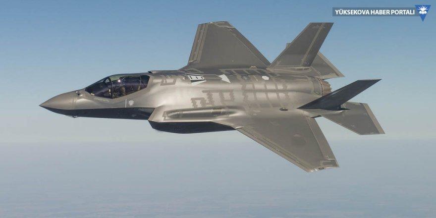 Lockheed Martin: F-35'ler Türkiye'ye 21 Haziran'da verilecek