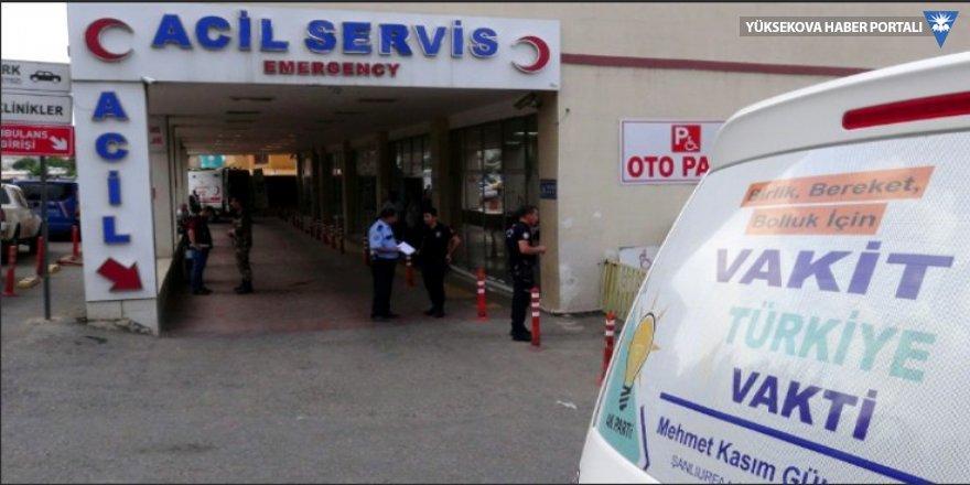 TTB: Hastanelerin güvenliği sağlansın