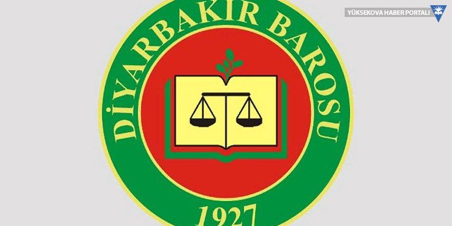 Diyarbakır Barosu'ndan Soylu'ya yanıt: Tahir Elçi'yi aldığınız yerdeyiz