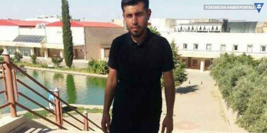 Mehmet Şenyaşar serbest bırakıldı