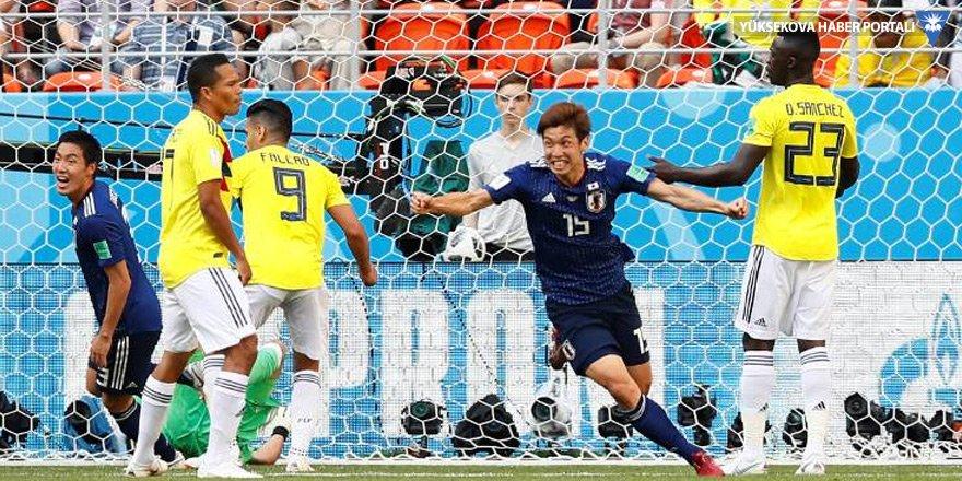 Asya ilk kez Amerika'yı yendi