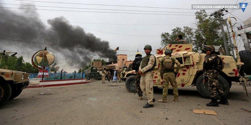 Bayram ateşkesi bitti: 30 asker öldürüldü