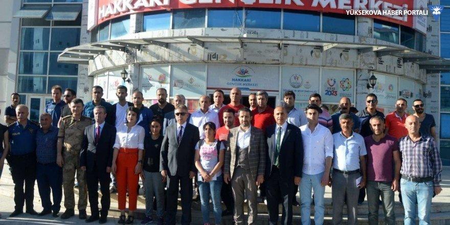 Gençlik ve Spor Bakanlığından amatör spor kulüplerine maddi destek