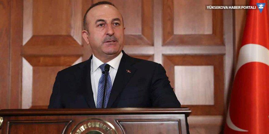 Türkiye'den Trump'a yanıt: ABD gerçek dostun kim olduğunu bilmiyor