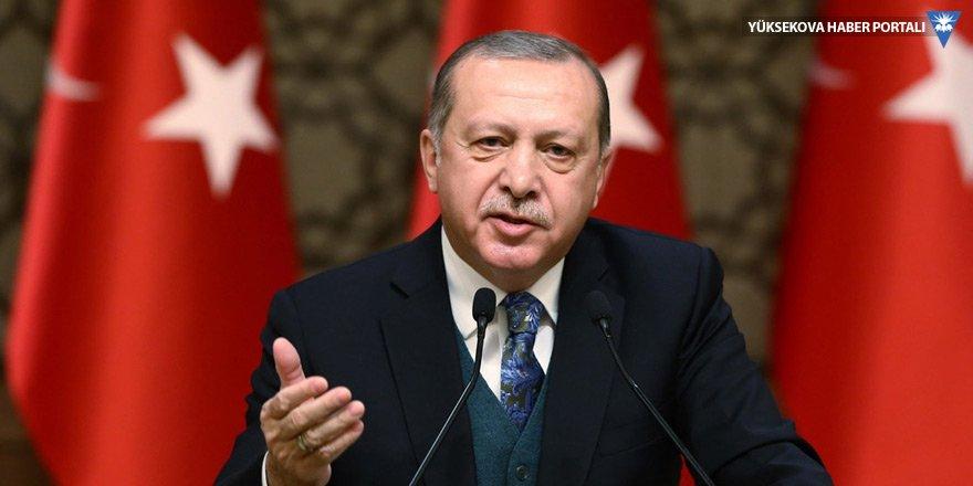 Erdoğan'dan muhalefete: Bunlara Osmanlı tokadı lazım