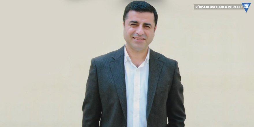 Demirtaş'tan '17:50'de TRT'yi izleyin' çağrısı
