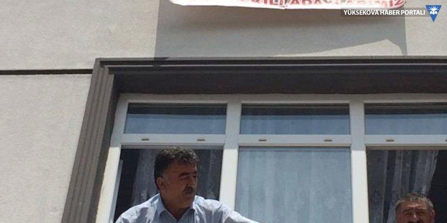 HDP milletvekili adayının evine silahlı saldırı