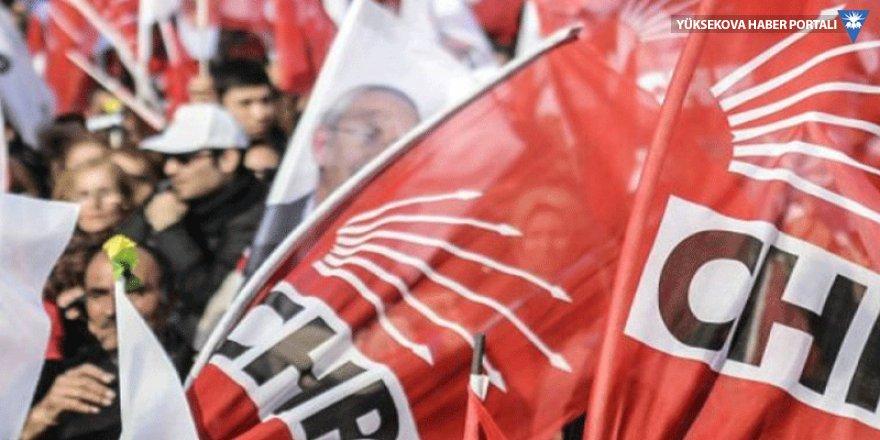 CHP'de kurultay için 1 günde 353 imza