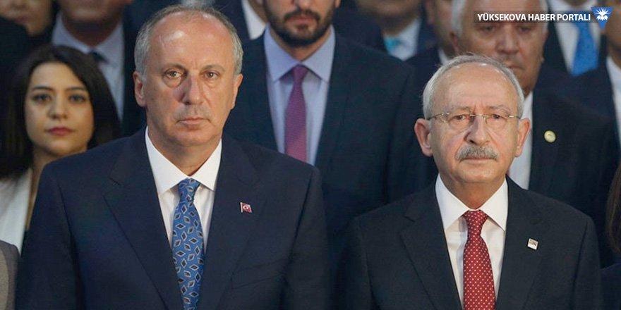 Kılıçdaroğlu: Muharrem Bey İstanbul'u ister mi bilemem