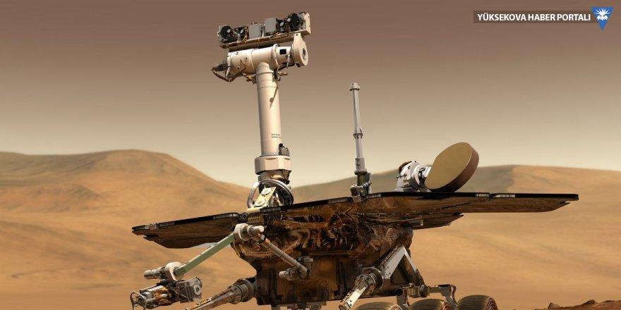 NASA'nın 'göz bebeği' resmen kayboldu!