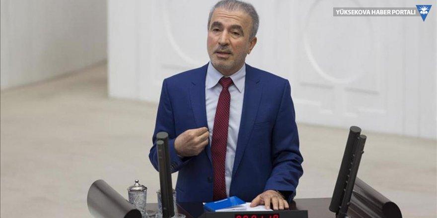 Bostancı: MHP'nin karşı çıkacağı yasayı niye yapalım