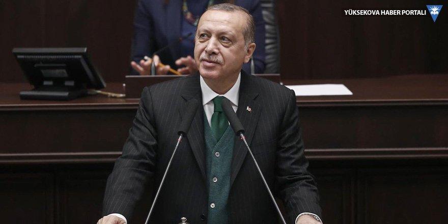 Erdoğan'dan Kılıçdaroğlu ve 72 CHP'li hakkında suç duyurusu