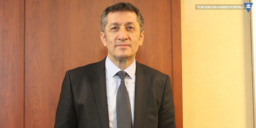 MEB Bakanı: Oyunun ortasında kural değişmeyecek