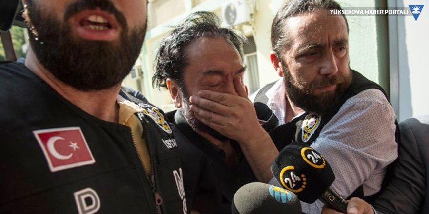 Adnan Oktar ve 235 kişiye gözaltı