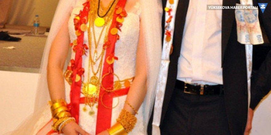 Yargıtay'dan ortak görüş: Düğün takılarının tümü kadının