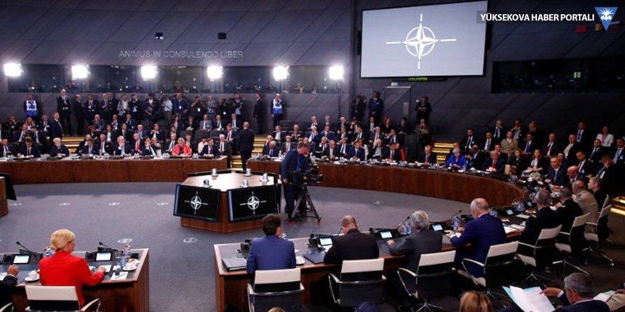 NATO: Türkiye'nin S-400 alması bizim için risk