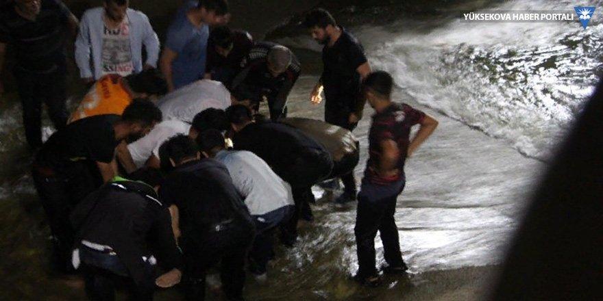 Silvan'da kayıp çocuk ölü bulundu