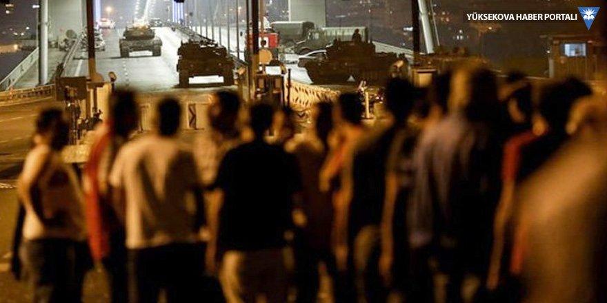 Şehitler Köprüsü davasında 72 ağırlaştırılmış müebbet