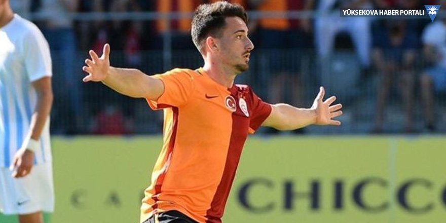 Endoğan Adili Galatasaray'dan ayrıldı