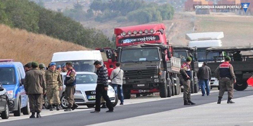 MİT TIR'ları sanığı eski komutan Cihangiroğlu'na gözaltı