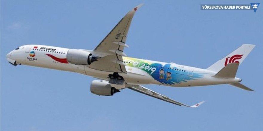 Pilot elektronik sigarayı saklamak isterken uçağı inişe geçirdi!