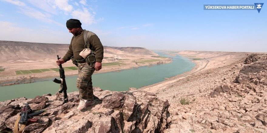 İddia: Esad ile Kürtler petrol için anlaştı mı?