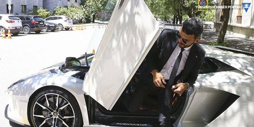 Sofuoğlu: Gelebilen Lamborghini ile gelsin