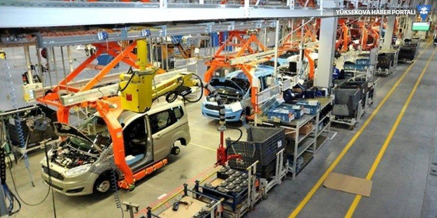 Ford Otosan'da parça eksikliği gerekçesiyle üretim duracak