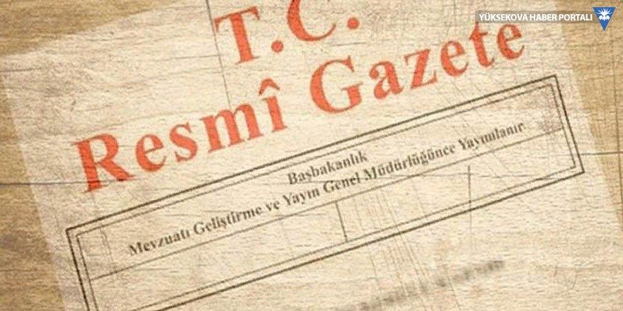 Cumhurbaşkanlığı kararnamesine tepki: DDK'ye 12 Eylül yetkileri verildi
