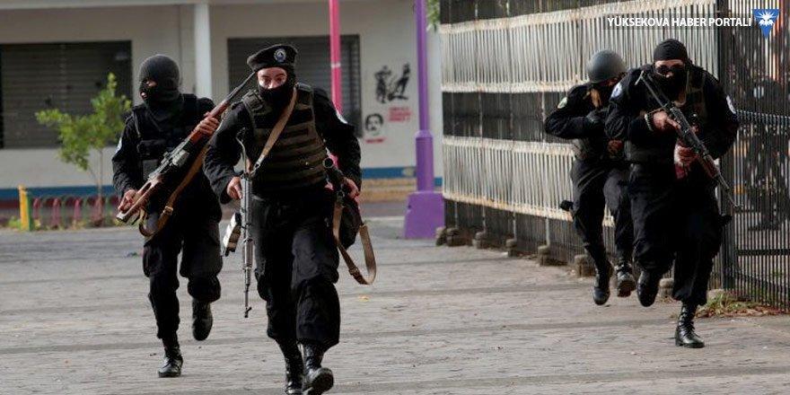 Nikaragua'da üç ayda 200'den fazla kişi öldü