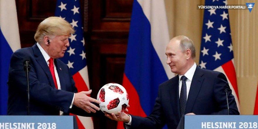 Yine kızdıracak: Putin NATO'dan iyiydi!