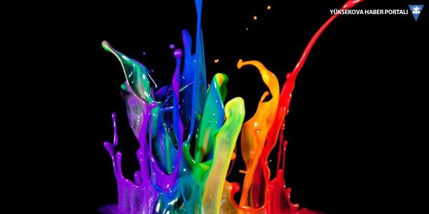 Dünyanın en eski rengi keşfedildi