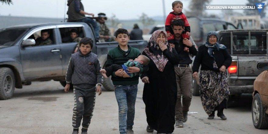 Economist: Afrin halkı ÖSO'nun gitmesini istiyor