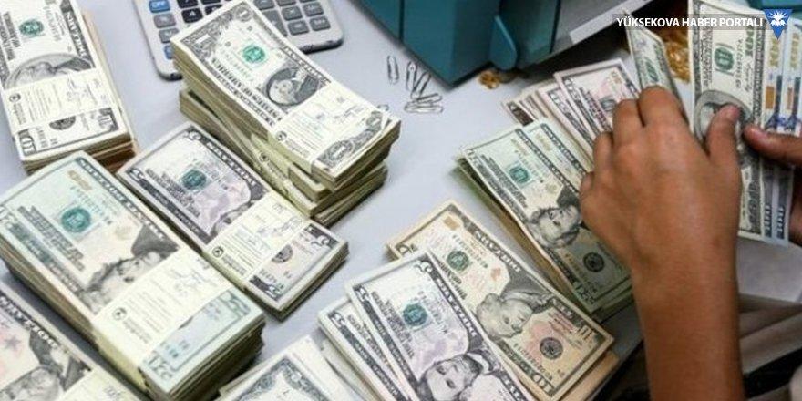Dolar haftanın son günü ne kadar oldu?