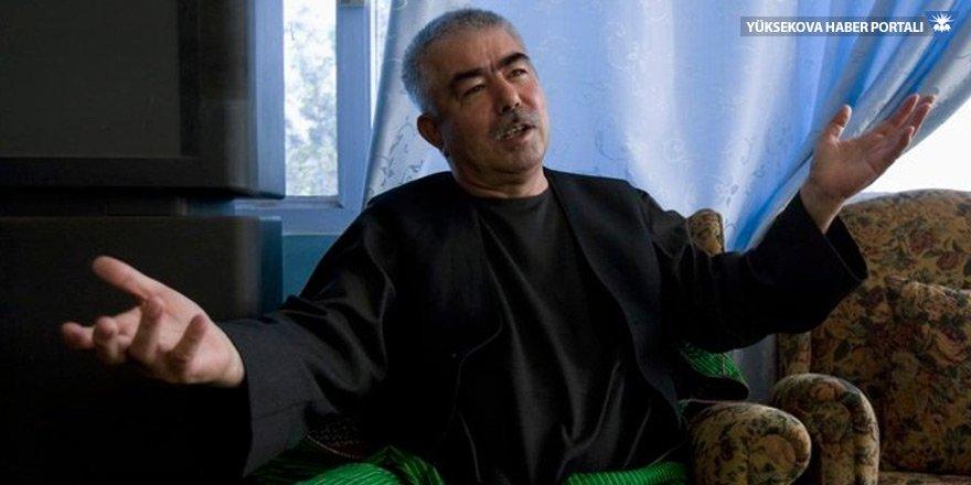 Raşid Dostum'un Türkiye'deki sürgünlüğü sona eriyor
