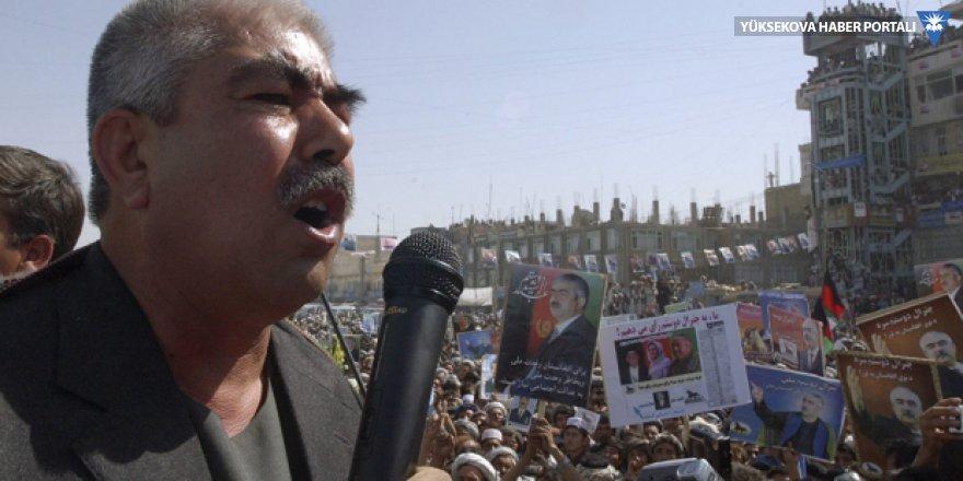 Ankara'dan Kabil'e dönen generale suikast girişimi
