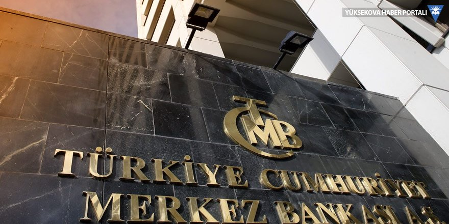Merkez Bankası, beklenti anketini açıkladı